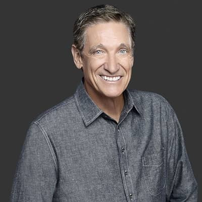 Maury Povich Biography, Age, Wife, Kids, Connie Chung, Show, Net Worth .
