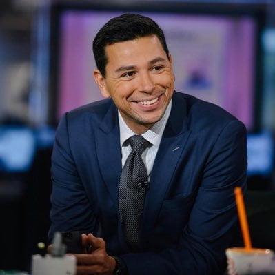 Ayman Mohyeldin Bio, Age, Wife, MSNBC, Net Worth, Salary and