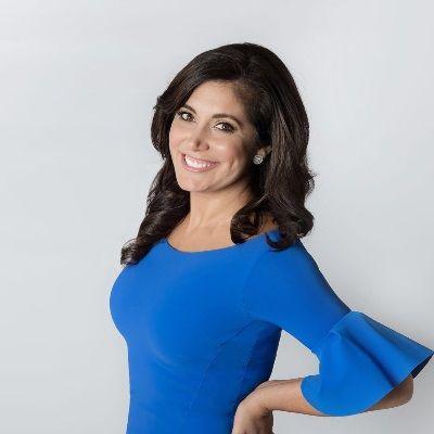 Alicia Vitarelli Bio, Age, Husband, Wedding, Height, Bio, Children, Family,