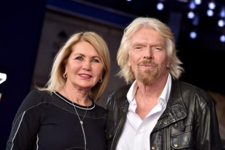 Joan Templeman (Richard Branson's Wife) Bio, Age, Husband, Kids And Net Worth