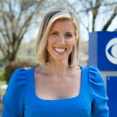 Kate Merrill Bio, Age, Height, Wife, Kids, Net Worth, WBZ TV