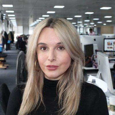 Rebecca Hutson Bio, Age, Height, Parents, Husband, Kids, Salary, GB News